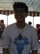 Ayan Bhandari