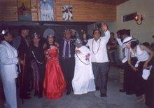 coronacion de reina & das almas
