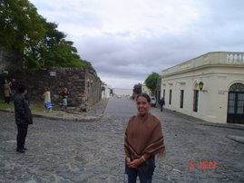 Colonia de Sacramento