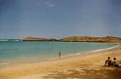 Playa de Puerto Nuevo