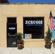 Scruggs Opry House