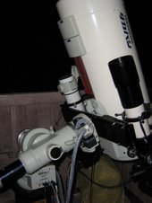 D GREATERS TELESCOPE