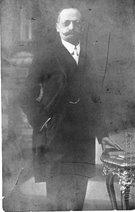 Onkel Ignatz (Aufnahme Weihnachten 1917) Wien
