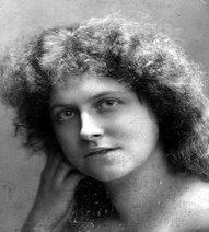 Tante Claire (Aufnahme1910)  Wien