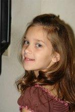 My sister Emily