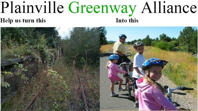 Plainville Greenway Alliance
