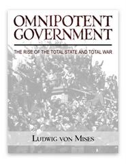 De macht van de overheid is een permanent gevaar voor de individuele vrijheid