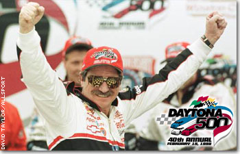 1998 Daytona 500 Champion