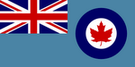 RCAF flag of WW2