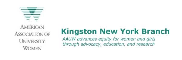 AAUW Kingston, NY Branch