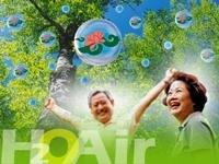 CNT高能量水&空氣新體驗