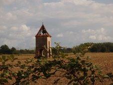 En país occitan