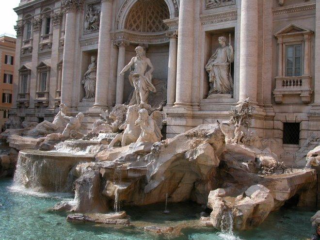PHOTOS-ALBUMS : Rome en Images