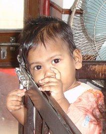 Precious Little Maya