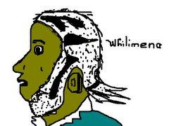 The Whilimena