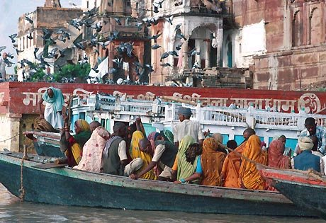 Varanasi(benares)