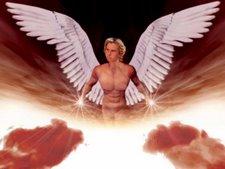 Si j'avais les ailes d'un Ange