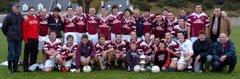 O'Sullivan Cup Champions 2006