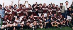 O'Sullivan Cup Champions 1999