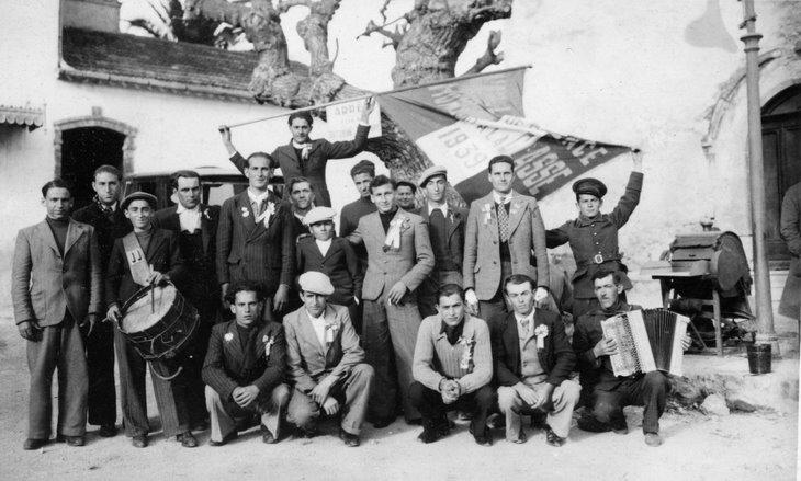 Fayence-Classe 1939