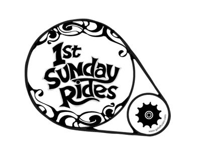 1st sunday rides