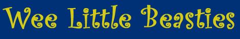 Wee Little Beasties