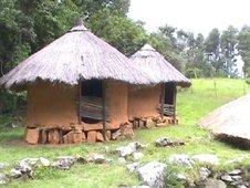 Pit Structures-Nyanga