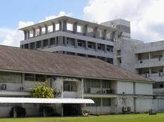 ตึก บริหาร ห้องสมุด สโมสร