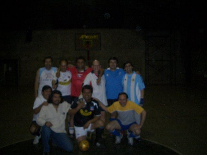 Partido 22/11/2006