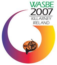 WASBE 2007 - Ireland