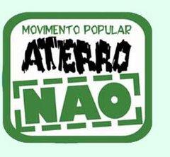 Movimento Popular Aterro Não