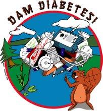 Dam Diabetes