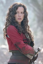 Our Patroness, the virtuous and chaste warrior-princess, Lady Katherine of Beckinsale