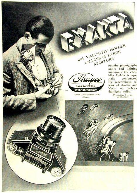 The Camera - October, 1936