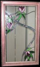 Magnolias Mirror