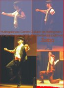Clases de Danzas Griegas *** Shows: Kósmos Danzas Griegas