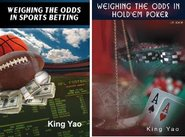 Weighing the Odds books