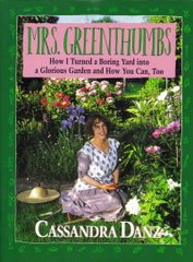 Gardening books I re-read every year
