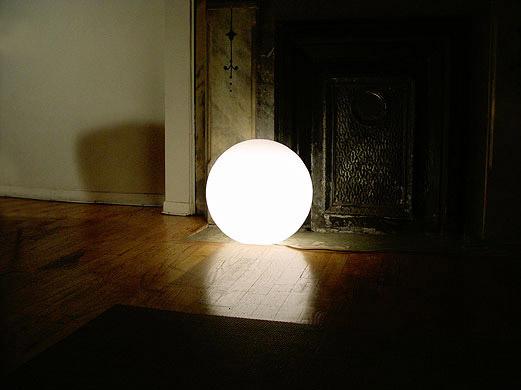 esfera d luz