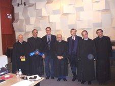 2006 Dezembro - Júri do Concurso de Agregação no ISEG