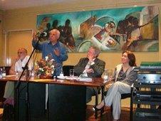 2006 Maio - Debate sobre Urbanismo Sustentável