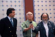 1993 - Expo. Arte, Natureza e Cidade, organizada pela Coop. Árvore com o apoio da Câmara M. Porto