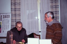 1996 - Portugal - Investigação sobre o Padre Himalaya