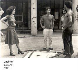 1979 - ESBAP - experiências ecológicas