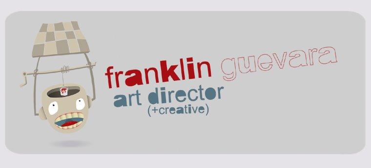 Pazion|Franklin Guevara