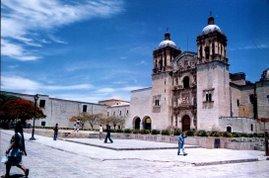 Diversos Caminos desde Santo Domingo