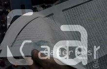 Diário e anotações