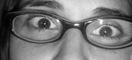 Tô de olho em vocês, heim!!!