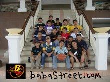 Baba Street