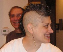 The Mohawk Profile